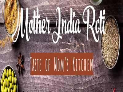 Mother India Roti